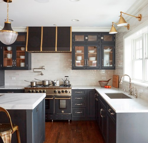 Dream Kitchen Must Have Design Ideas: Rancho Cordova, CA