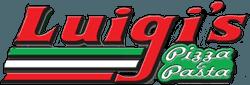 Luigi's Pizza Pasta - Logo