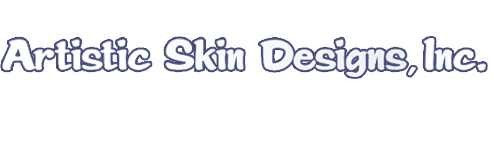 Artistic Skin Designs, Inc.