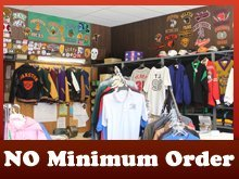 Embroidery and Screen Printing Services - Chicago, IL - Chicago Knitting Mills