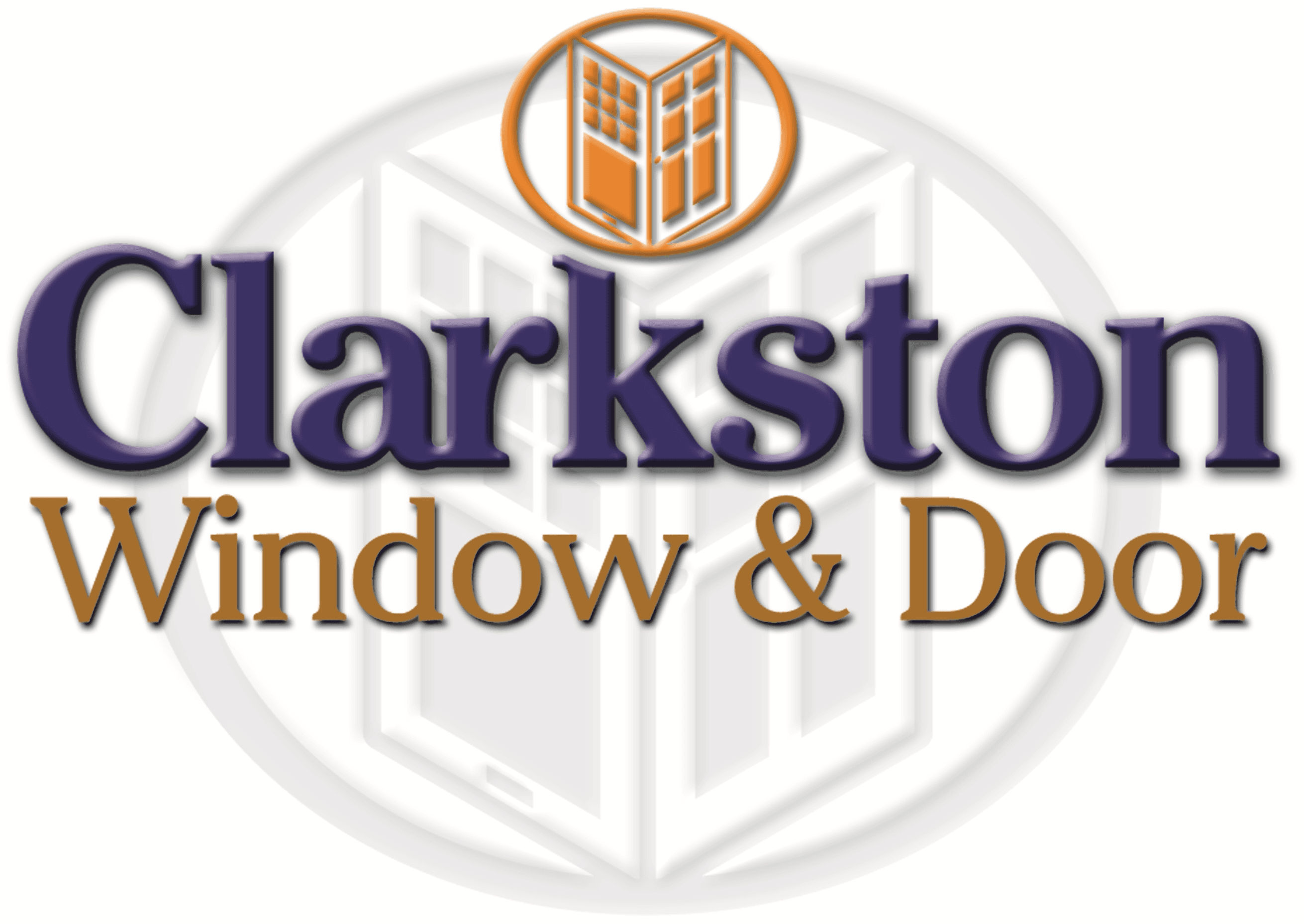 Clarkston Window & Door - Logo
