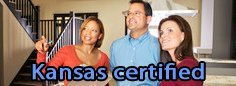 Home appraisal - Saint Marys, KS - Young Girard Indpendent Real Estate Appraiser - Kansas certified