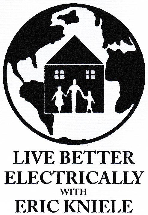 Eric Kniele Electric - logo
