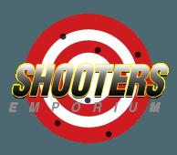 Shooters Emporium logo