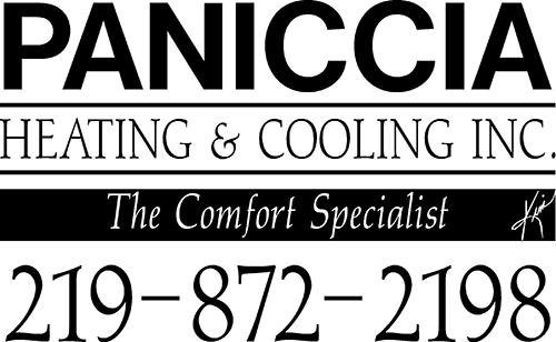 Paniccia Heating & Cooling Inc - logo