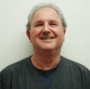 Dr. Fred Blonstein