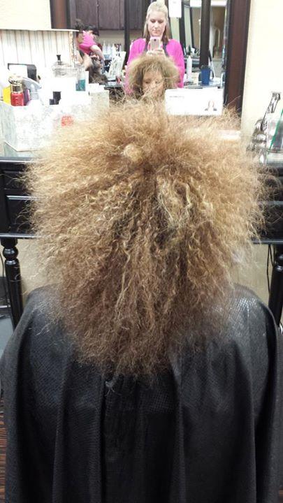 Simplicity Salon  hairstyle