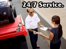 Auto Salvage - Colorado Springs, CO - A Bargain Towing LLC - 24/7 Service.