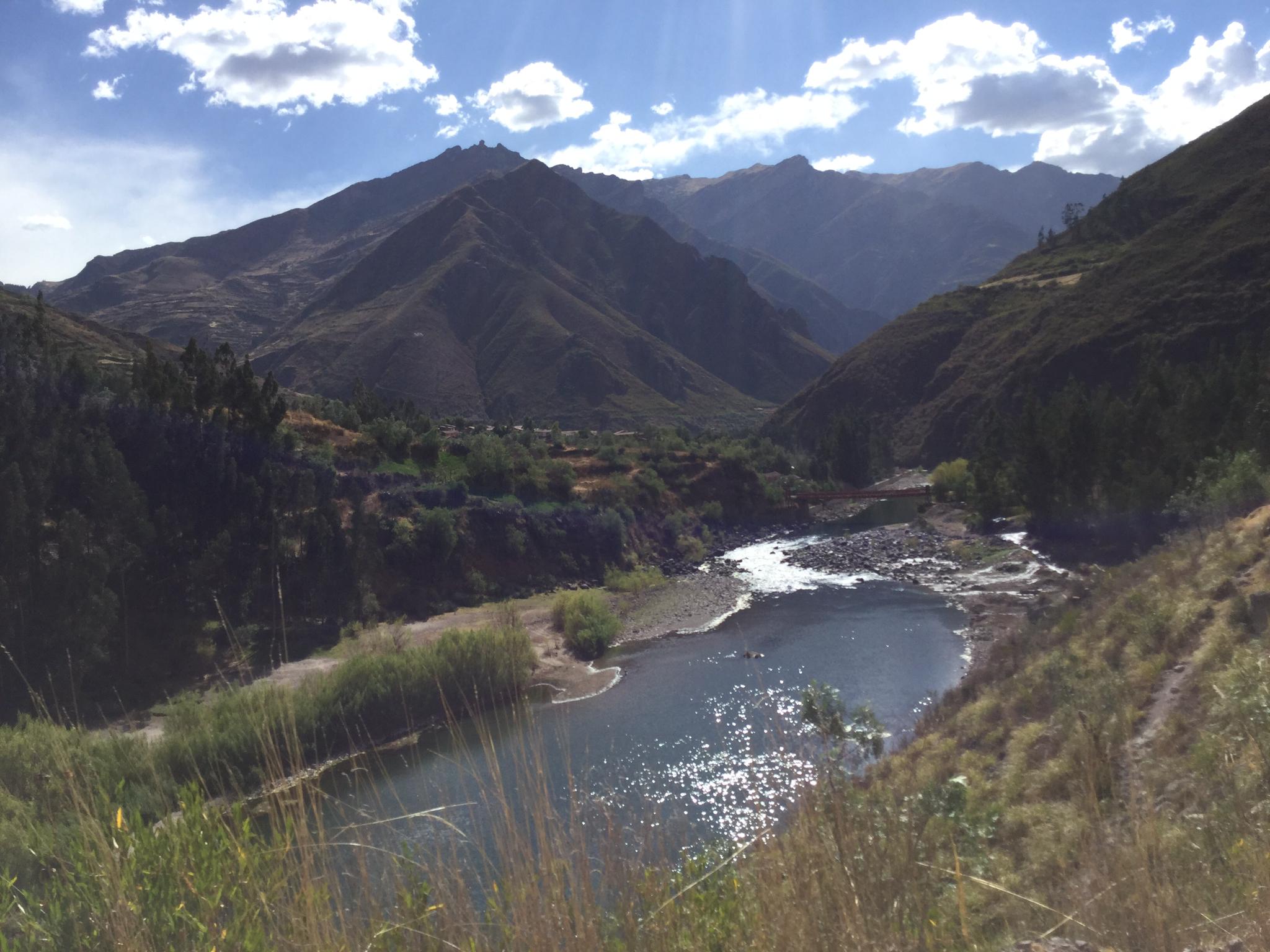 Project Peru