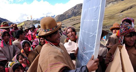 solar empowerment