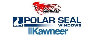 Kawneer, Cardinal, Polar Seal