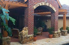 Model Homes | Oklahoma City, OK | Custom Interiors By Randy | 405-445-3136