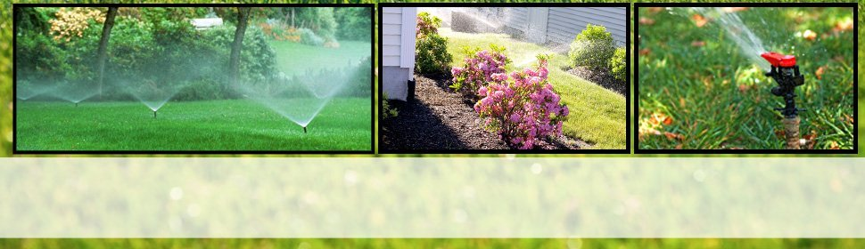 Irrigation | Elburn, IL | Suburban Lawn Inc. | 630-443-0124