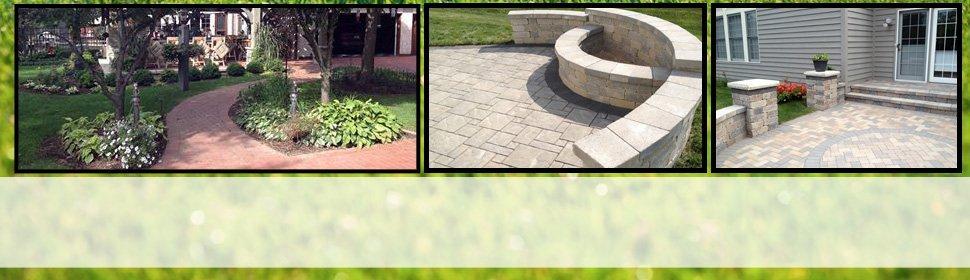 Hardscapes | Elburn, IL | Suburban Lawn Inc. | 630-443-0124