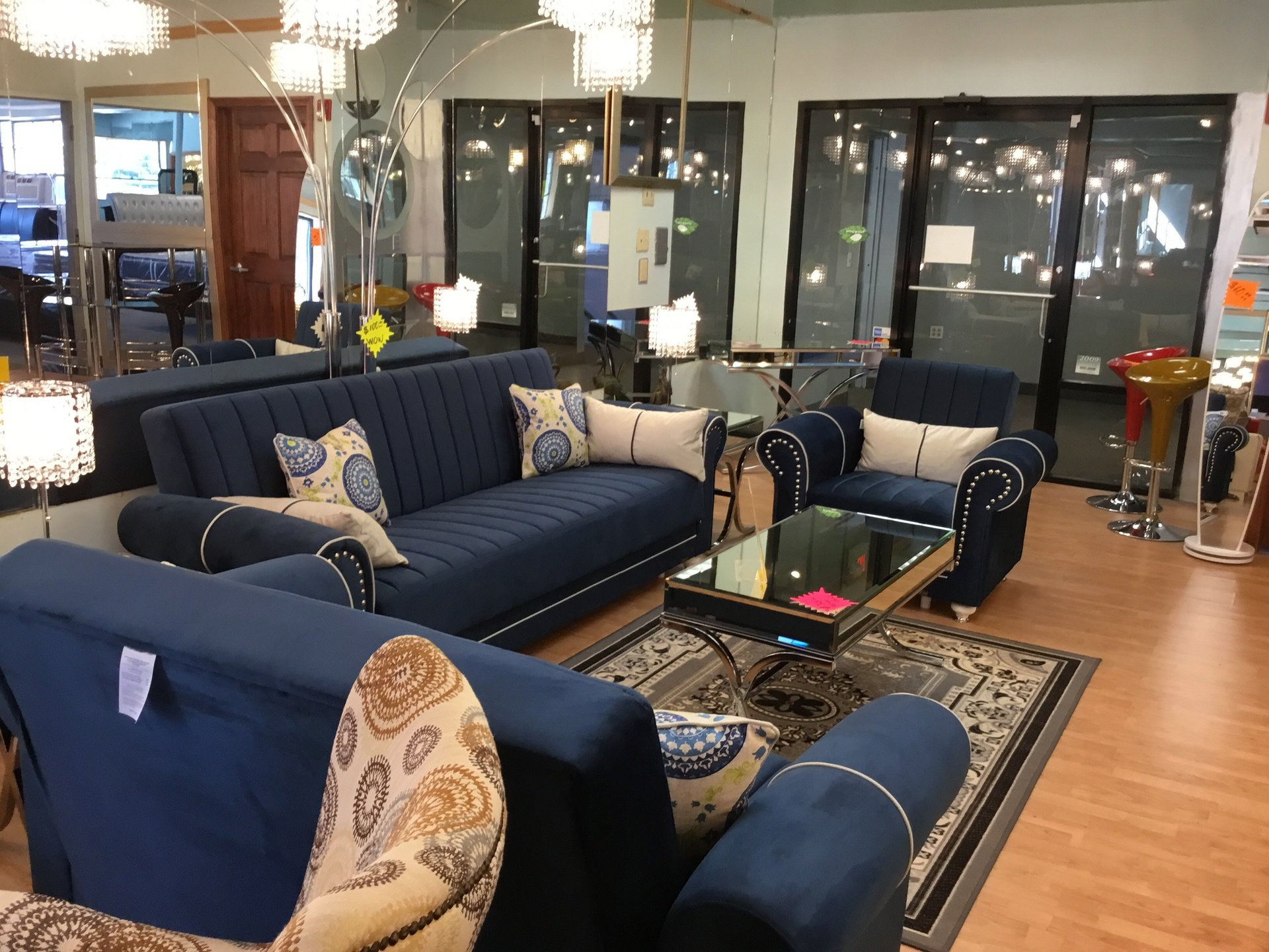 Get the Best Deals in Modern Furniture Today  Furniture Store. Icelso s Furniture Store   Home Furniture   Lawrence MA