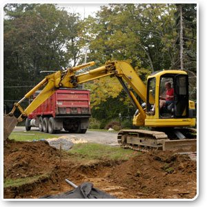 Driveway Cost -  Flourtown, PA - Iannuzzi Construction Co. Inc. - Excavating Team