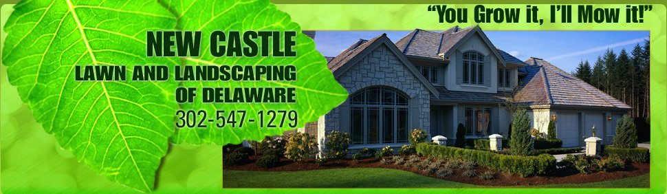Bear, DE  - New Castle Lawn and Landscaping of Delaware - Landscaping Contractor