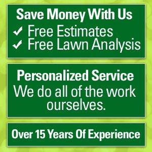 Lawn Maintenance - Bear, DE  - New Castle Lawn and Landscaping of Delaware
