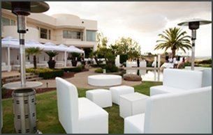 Party furnitures