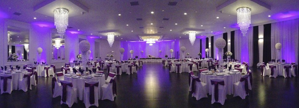 Layout | Fresno, CA | The Loft Events | 559-442-4222