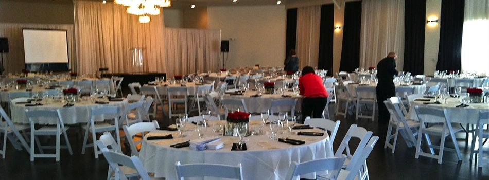 Corporate Functions | Fresno, CA | The Loft Events | 559-442-4222