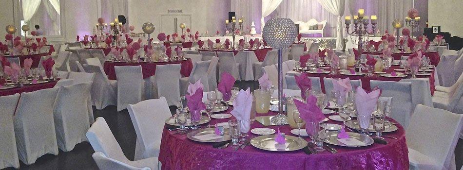 birthday parties   Fresno, CA   The Loft Events   559-442-4222