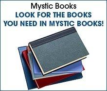 Book Dealer - Lexington, NE - Mystic Books