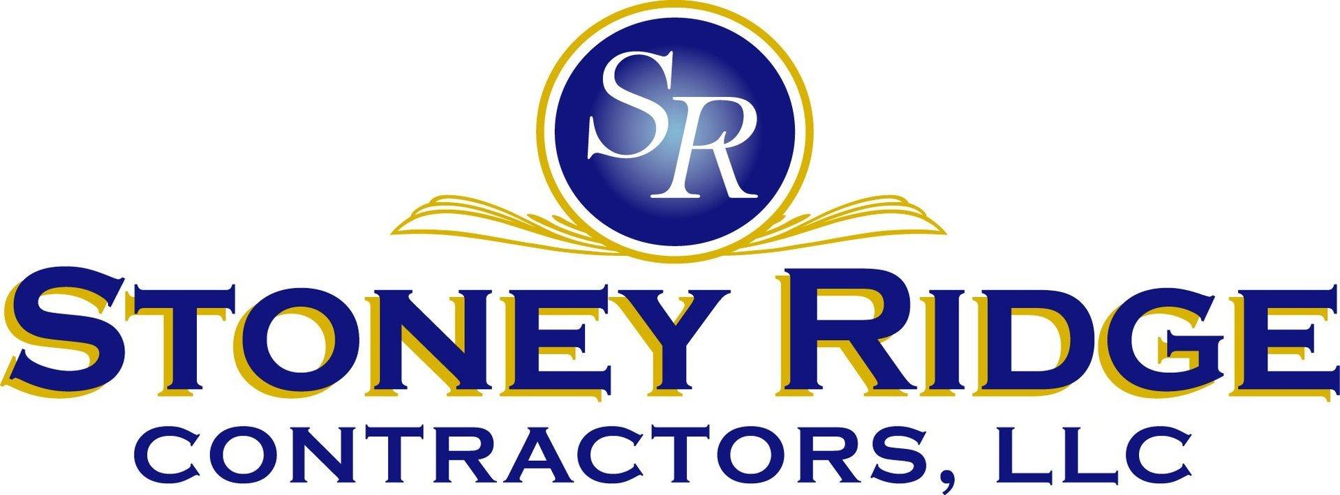Stoney Ridge Contractors LLC - Logo