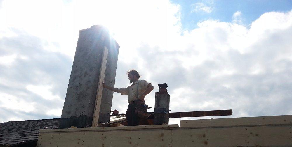 Stoney Ridge Contractors equipment