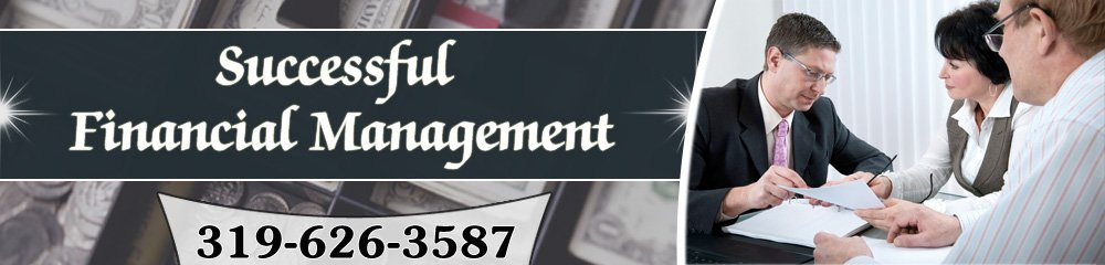 Financial Management - Coralville, IA - Successful Financial Management