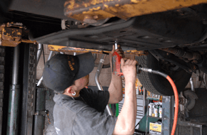 Auto Repair Shop | Toughkenamon, PA | Before & After Auto Repair LLC | 610-268-3846