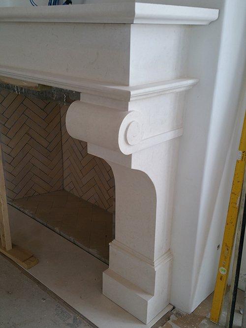 Fabrication project