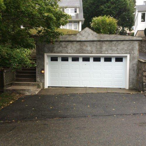 J Amp A Overhead Door Garage Door Services Westfield Ma
