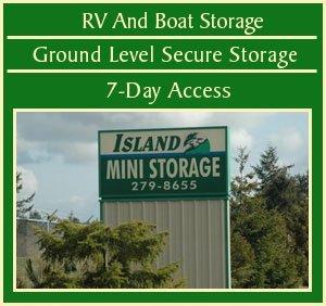 Storage Units   Oak Harbor, WA   Island Mini Storage