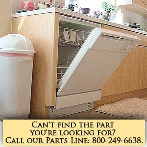 Refrigerator Parts - Frederick, MD - Hyssong Appliance Center - Can't find the part you're looking for? Call our Parts Line: 800-249-6638.