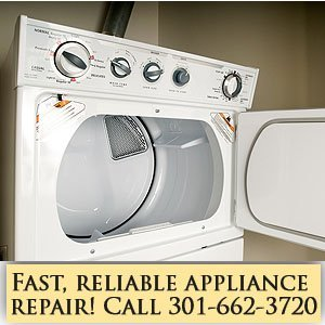Appliance Repair Appliance Parts Frederick Md