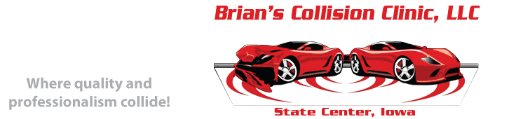 Brians Collision Clinic | Marshall town and Marshall county