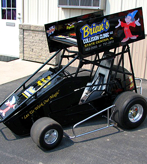 Small car | serving Marshall town and Marshall county
