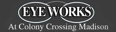 Eye Works - Logo