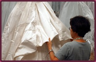 Custom bridal gowns | Lancaster, PA | Sewing By Lois | 717-392-7718
