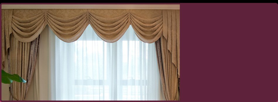 Custom draperies | Lancaster, PA | Sewing By Lois | 717-392-7718