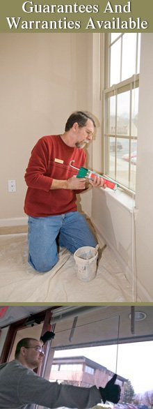 Window Repairing - Crawfordsville, IN - Morgan's Glass And Paint
