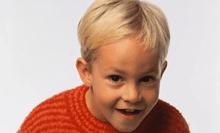 Haircut -  North Liberty, IA   - Design Lines - Boy's Cut
