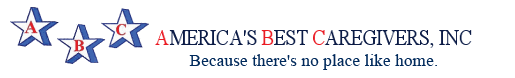 America's Best Caregivers - logo