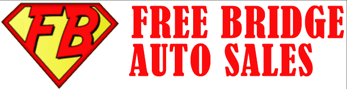Free Bridge Auto Sales - Logo