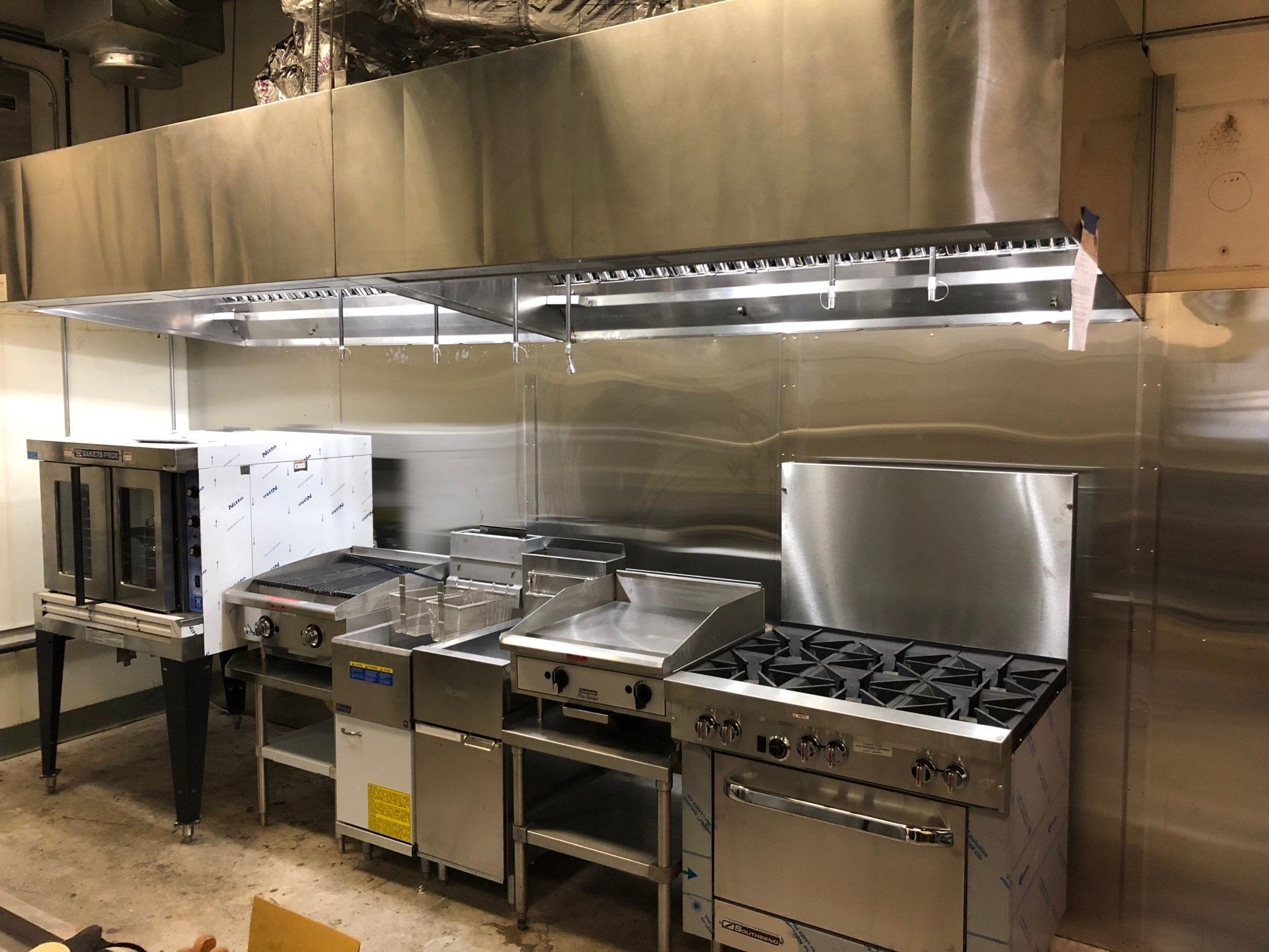 Metal Fabrication Bellingham Wa Kitchen Installations In