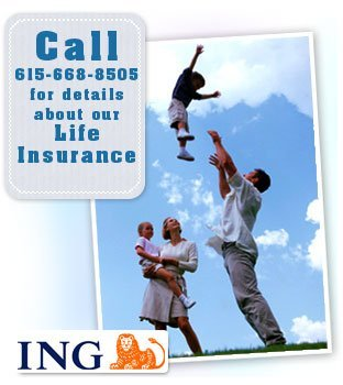 life insurance company - Nashville, TN - Affordable Insurance Solutions - Call 615-668-8505 for details about our Life Insurance