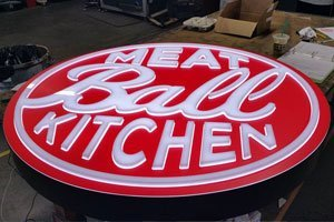 Custom Signs | Chicopee MA | Chuck's Sign Co. | 413-592-3710