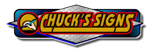 Chuck's Sign Co.