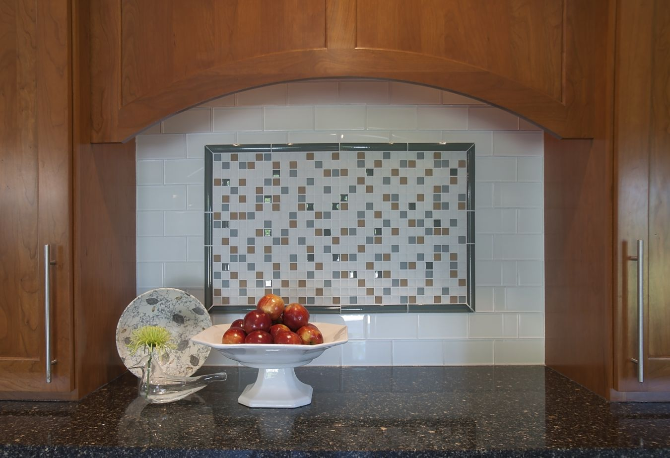 One stop kitchen and bath - Countertop